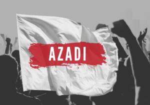 AZADI IG