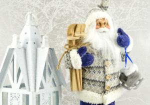 Who is Santa